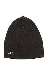 Cecil Hat Wool Blend - BLACK
