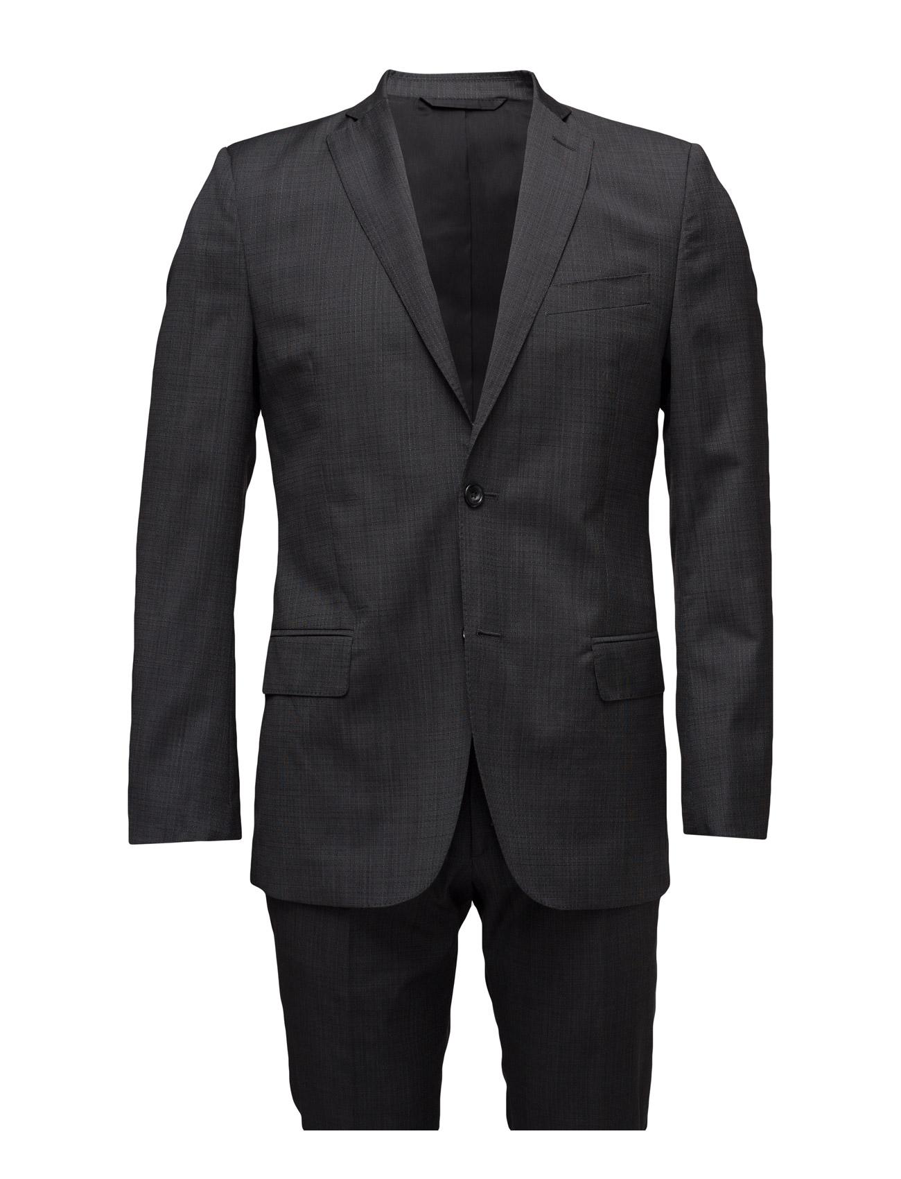 Hopper Soft / P Fancy Dressed J. Lindeberg Jakkesæt til Mænd i