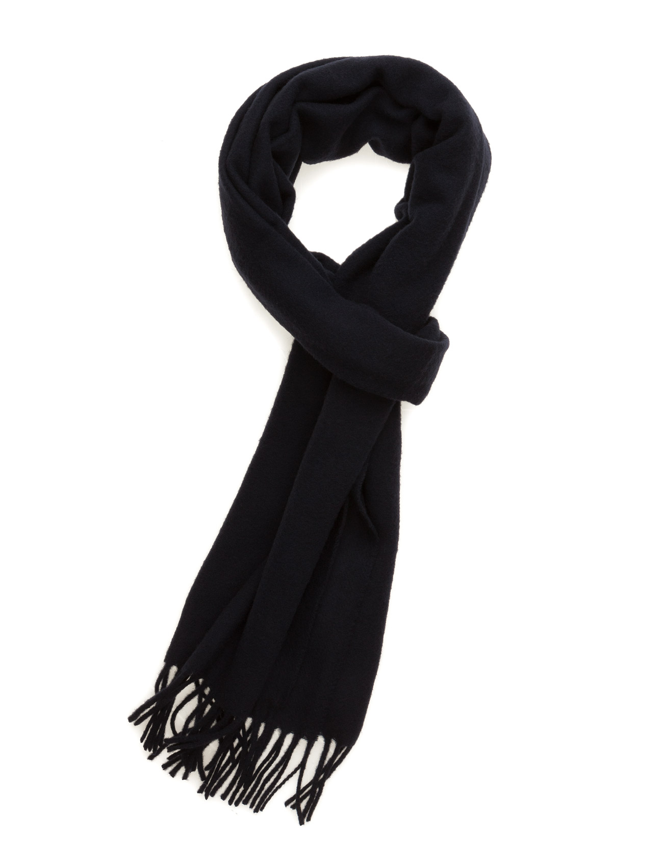 Solido Scots Wool J. Lindeberg Halstørklæder til Herrer i