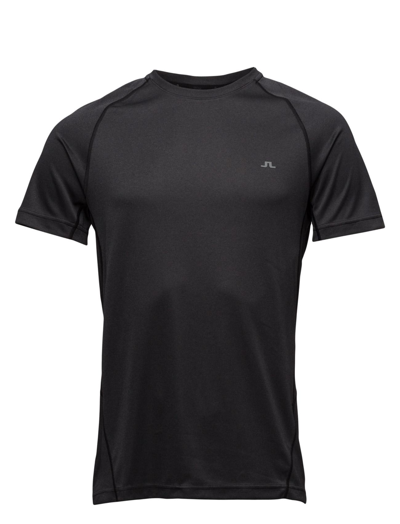 M Active T-Shirt Elements Jer. J. Lindeberg Sports toppe til Mænd i