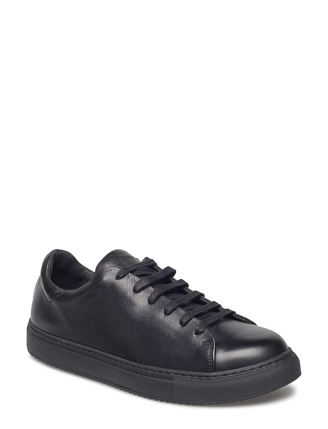 Lt Mens Italien Sneakers J.lindeberg Noir NNG0Pc