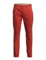 Chaze Season Cotton - Red/Orange
