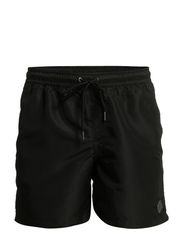 Banks 2.0 Solid Swim - Black