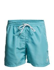 Banks 2.0 Solid Swim - Lt Aqua Green