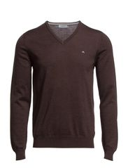 Lymann True Merino - Brown Melange
