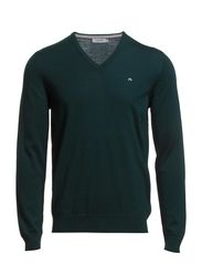 Lymann True Merino - Military Green