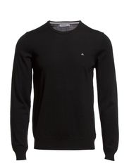 Lyle True Merino - Black