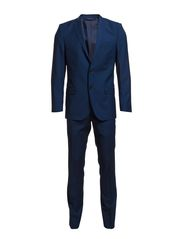 Hopper/P Dressed Wool - Blue