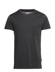 Floyd Pkt Tailoring Jersey - Charcoal