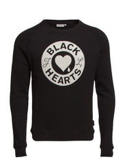 Chad Comfort Sweat - Black