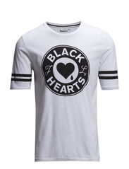 Seth C BlackHearts Ride Jersey - Off White