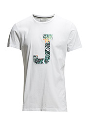Sev C Botanic Ride Jersey - White