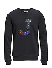 Ty JL Compact Sweat - Dk Navy