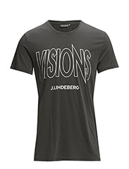 Vince Visions Surface Jersey - Black