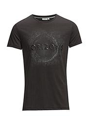 Sev C Horizons Deep Jersey - Black