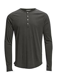 Amo Surface jersey - Black