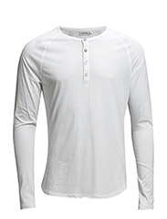 Amo Surface jersey - White