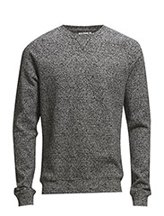 Immo 2.0 LS Ace Sweat - Black