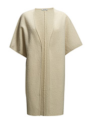 Marta Lightweight Wool - Pale Beige