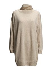 Mirta Soft Knit - Pale Beige