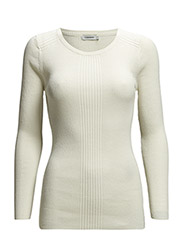 Mille Silky Knit - Off White