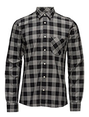 Dani CL Soft Check - BLACK