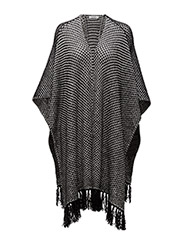 Meora Perforate Knit - OFF WHITE
