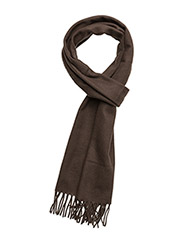 Solido Scots Wool - MUD BROWN