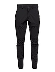 M Hiking Pants JL Softshell - BLACK