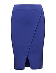 Mayuri Sharp Knit - DK BLUE/PURPLE