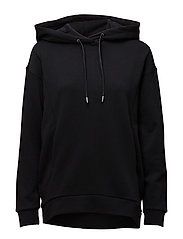 Romy JL Sweat - BLACK