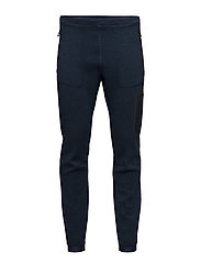 M Athletic Pants Tech Sweat - JL NAVY
