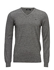 Lymann True Merino - BLACK MOULINE
