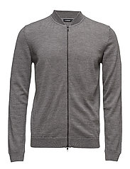 Lyam True Merino - GREY MELANGE