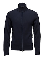 Tender Zip Merino Tech - JL NAVY