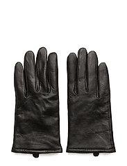 JL Glove Genuine Leather - BLACK
