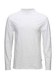 Junip Rips Cotton - WHITE