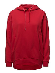 Romy JL Sweat - RED DEEP