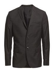 Hopper Dressed Wool - GREY MELANGE