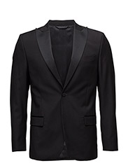 Hopper PL Tux Fresco Tux - BLACK