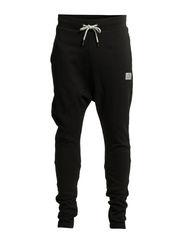 DATE SWEAT PANTS  - NOOS - Black
