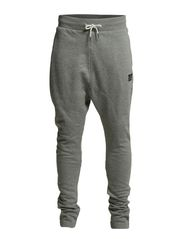 DATE SWEAT PANTS  - NOOS - Light Grey Melange