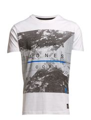 ETHAN TEE CORE 10-11-12 2013 CAMPAIGN - White