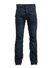 BOXY POWEL JOS 416 CORE NOOS - Medium Blue Denim