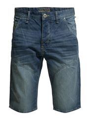 JIM L. SHORTS SC 269 CORE NOOS - Light Blue Denim