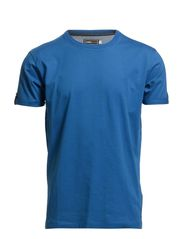 MORE TEE S/S CORE 1-2-3 2014 - NOOS - Directoire Blue