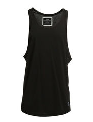 PERCY TANK TOP S/S CORE 4-5-6 2014 - DNA - Black