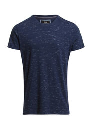 NEAL TEE S/S CORE 4-5-6 2014 - DNA - Dress Blues