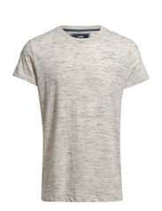 NEAL TEE S/S CORE 4-5-6 2014 - DNA - Treated White