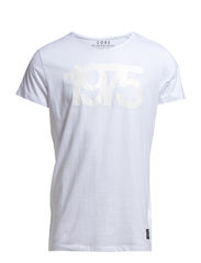 CLEAR TEE S/S CORE 4-5-6 2014 - White